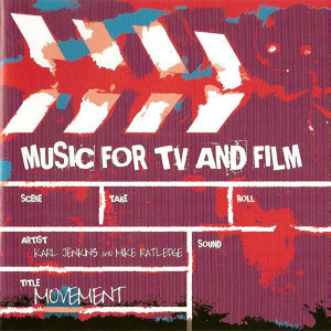 Music for T.V and Film - Movement