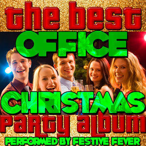 The Best Office Christmas Party Album