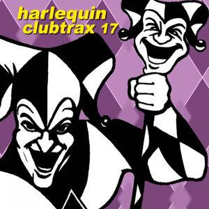 Harlequin Clubtrax 17