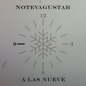 A las Nueve - Single