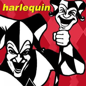 Harlequin Clubtrax 21