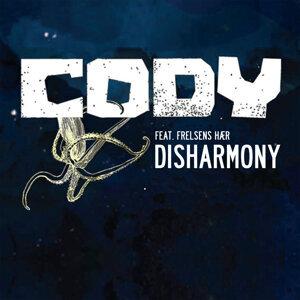 Disharmony (feat. Frelsens Hær)