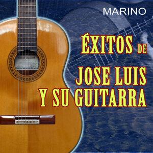 Exitos de Jose Luis y Su Guitarra
