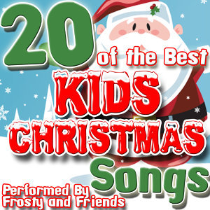 20 of the Best Kids Christmas Songs