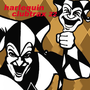 Harlequin Clubtrax 22