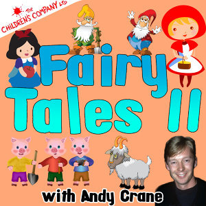 Fairy Tales II (feat. Rod Argent & Robert Howes)