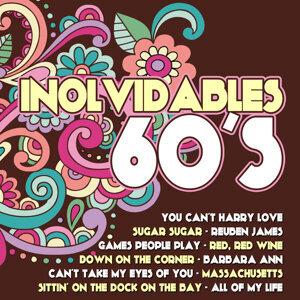 Inolvidables 60's