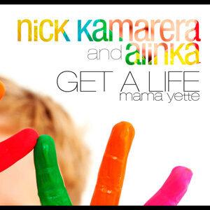 Get a Life (Mama Yette) [Jesus Fernandez & Pablo Mora Remix]