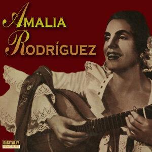 Amalia Rodríguez