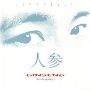 Ginseng Planta Hombre - Life Style