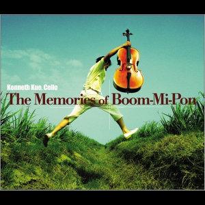 The Memories of Boom-Mi-Pon