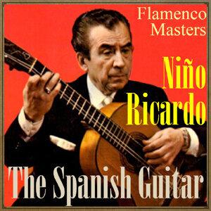 "The Spanish Guitar, ""Flamenco Masters"""