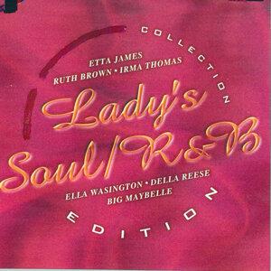 Lady's Soul: R&B Edition
