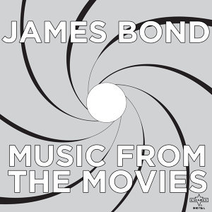 James Bond: Music from the Movies