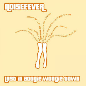 Lost in Boogie Woogie Town