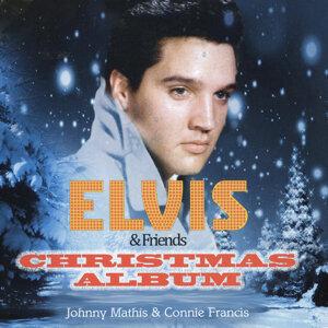 Elvis & Friends Christmas Album