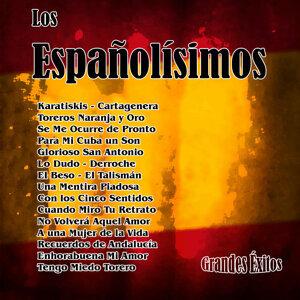 Grandes Éxitos: Los Españolísimos