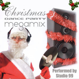 Christmas Dance Party Megamix