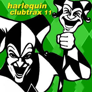Harlequin Clubtrax 11