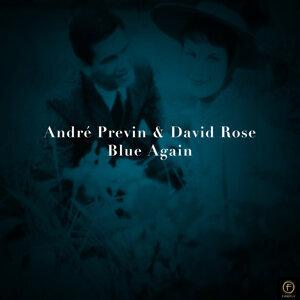André Previn & David Rose, Blue Again