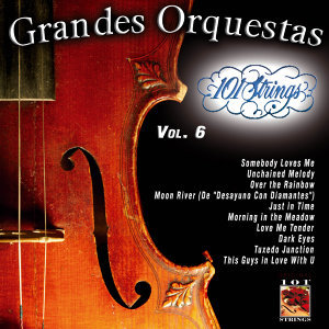101 Strings Grandes Orquestas Vol. 6