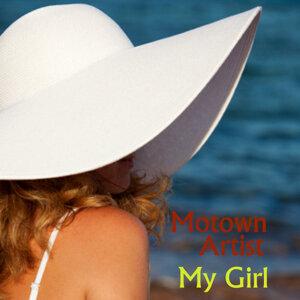 Motown Artist: My Girl