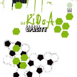 Alkali Opacity