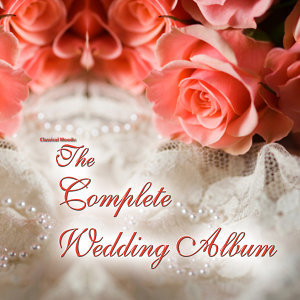 Classical Moods: the Complete Wedding Album