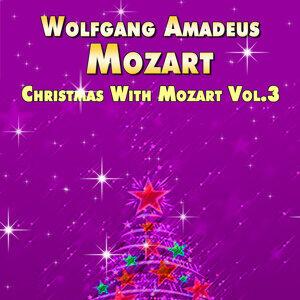 Wolfgang Amadeus Mozart - Christmas With Mozart Vol.3
