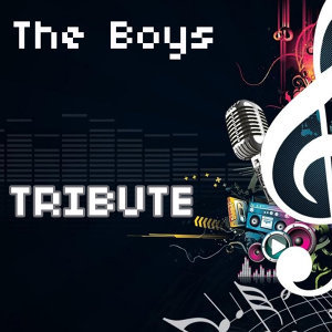 The Boys (Instrumental Nicki Minaj Tribute)