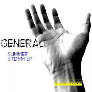 Summer Storm EP