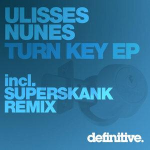 Turn Key EP