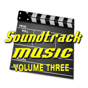 Soundtrack Music Vol. Three