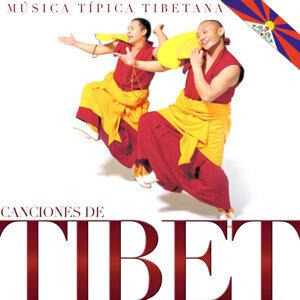 Canciones del Tibet. Música Típica Tibetana
