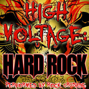 High Volatge: Hard Rock