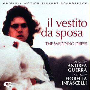 Il vestito da sposa