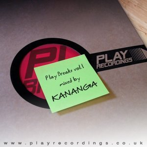 Play Breaks Vol. 1 Mixed by Kananga