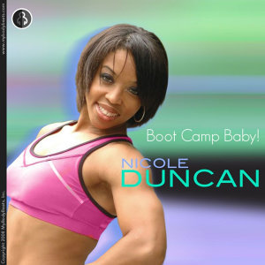 Boot Camp Baby With Nicole Duncan