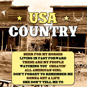 U.S.A. Country