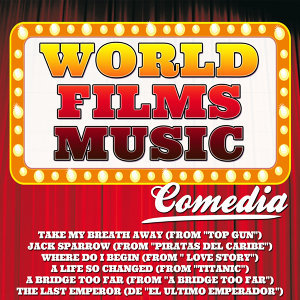 World Films Music-Comedia