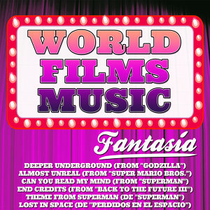 World Films Music-Fantasía