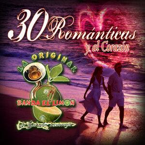 30 Romanticas y al Corazon