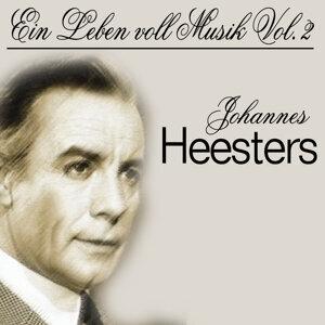 Johannes Heesters - Ein Leben voll Musik Vol.2