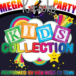 Mega Karaoke Party: Kids Collection