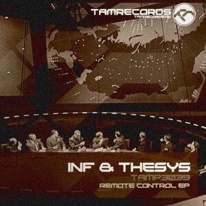 Remote Control EP