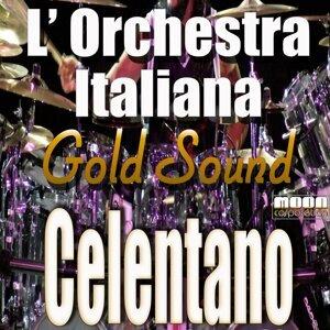 L'Orchestra Italiana - Adriano Celentano Gold Sound