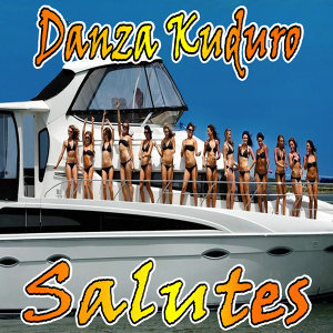 Danza Kuduro - Single (Salute To Don Omar)