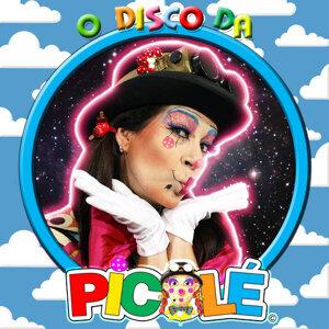 O Disco da Picolé