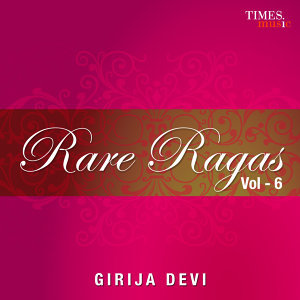 Rare Ragas Vol. 6