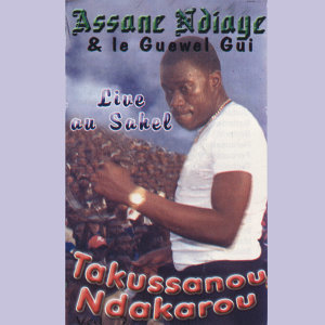 Takussanou Ndakarou: Live Au Sahel